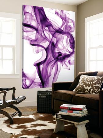 Purple Smoke by GI ArtLab