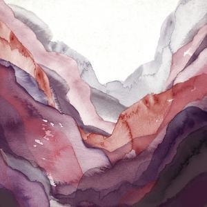 Rose Quartz B by GI ArtLab