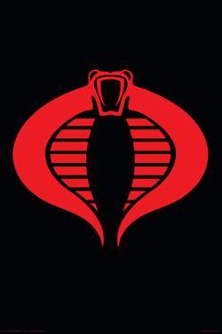 GI Joe- Cobra Logo