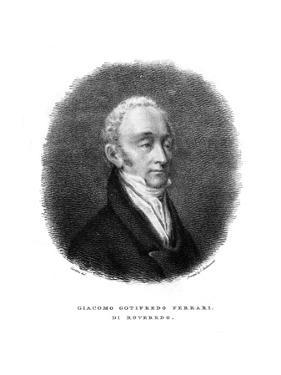 Giacomo Got. Ferrari