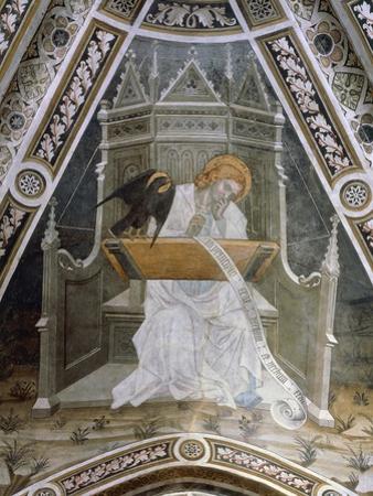St John Evangelist