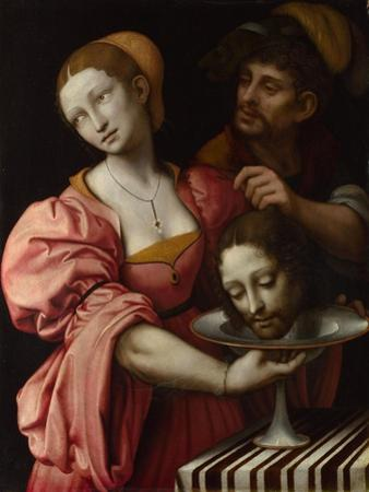 Salome, Ca 1510-1520