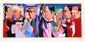 Talking Heads by Giancarlo Impiglia