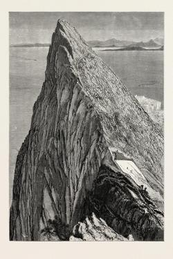 Gibraltar and Africa, 19th Century