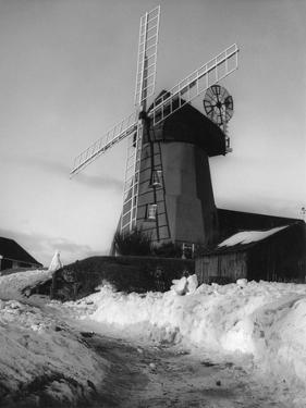 Gibraltar Mill, Essex