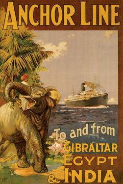 Gibralter and India II