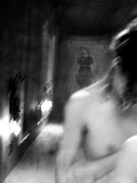 Bath House by Gideon Ansell