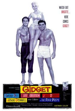 Gidget, 1959