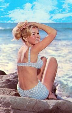 Gidget in Two-Piece