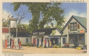 Gift Shop, Alton Bay, New Hampshire