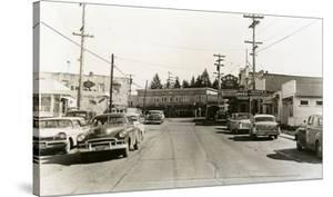 Gig Harbor Wash (ca. 1955)