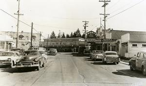 Gig Harbor Wash (ca. 1955)