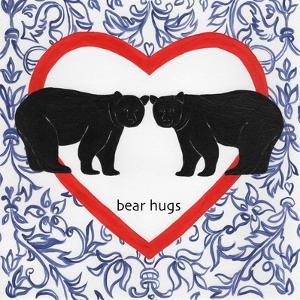 Bear Hugs by Gigi Begin