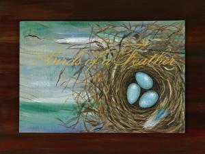Birds of a Feather by Gigi Begin
