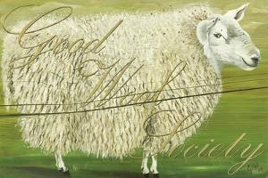 Good Wool Society by Gigi Begin