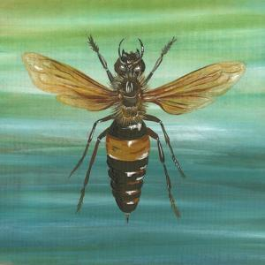 Honey Bee by Gigi Begin