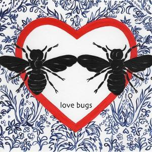Love Bugs by Gigi Begin