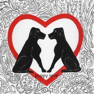 Puppy Love by Gigi Begin