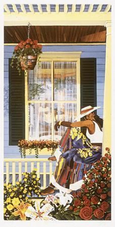 Grandma's Visitor by Gigi Boldon