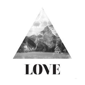 Love by Gigi Louise
