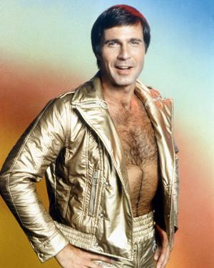 Gil Gerard, Buck Rogers in the 25th Century