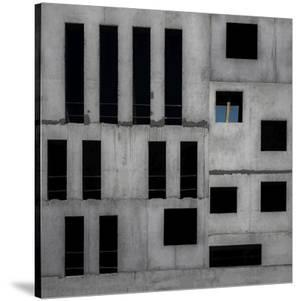 Isolation Cell by Gilbert Claes