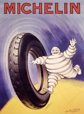 Michelin by Gilbert Philibert