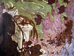 Isaac Roosevelt by Gilbert Stuart