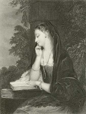 Maiden Meditation