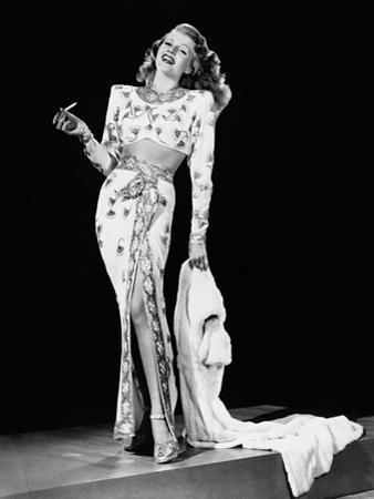 Gilda, 1946