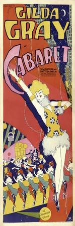 Gilda Gray Cabaret