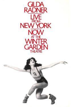 Gilda Radner - Live From New York (Broadway)