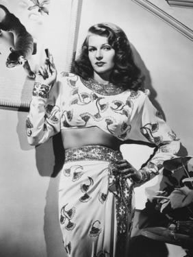Gilda, Rita Hayworth, 1946