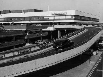London Heathrow Car Park