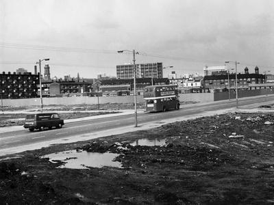 Manchester Wasteland