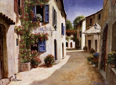 Boulangerie de Peypin by Gilles Archambault