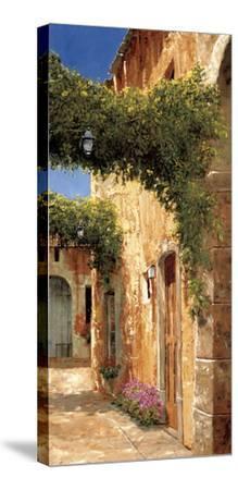 Secret Alley by Gilles Archambault