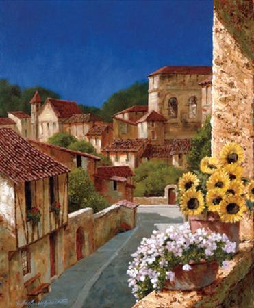 Spring Fever by Gilles Archambault