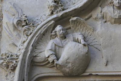 Château de Fougères-sur-Bièvre by Gilles Codina