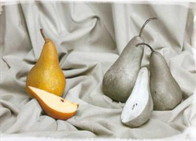 Pear by Gilles Martin-Raget