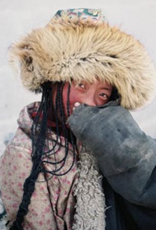 Lhassa, Tibet