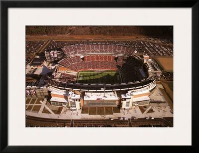 Gillette Stadium - Foxboro, Massachusetts