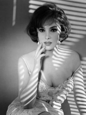 Gina Lollobrigida, Early 1960s