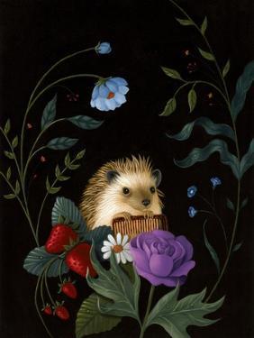 A Dashing Fellow by Gina Matarazzo