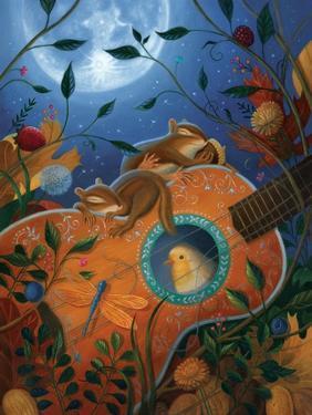 Dandelion Dreams by Gina Matarazzo