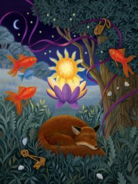Eve of Transcendence by Gina Matarazzo