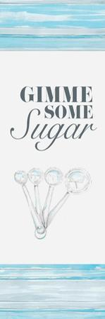 Gimme Some Sugar by Gina Ritter