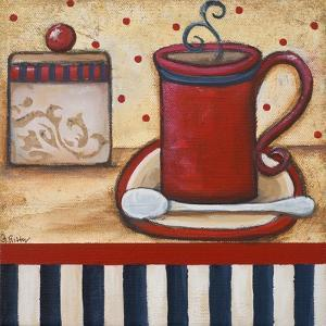 Granny's Kitchen II by Gina Ritter