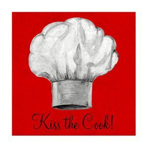 Kiss the Cook by Gina Ritter