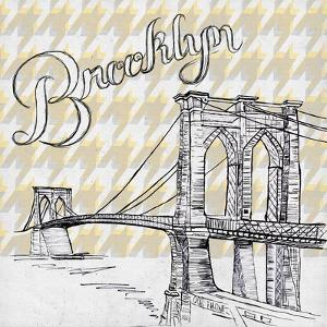 Textile Brooklyn by Gina Ritter